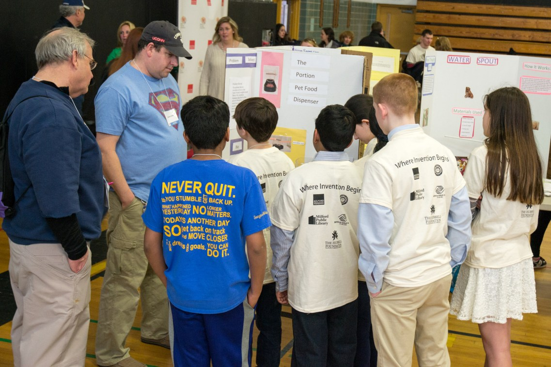 Milford Invention Convention