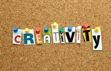 Let's Get Creative About Creativity