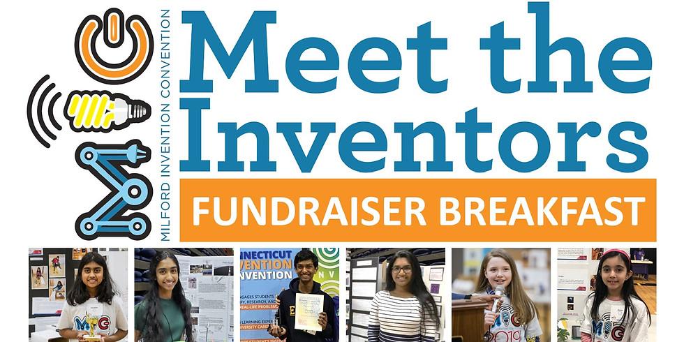 Meet the Inventors Benefit Breakfast