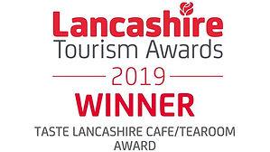 Lacashire tourism award winners 2019