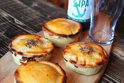 Baker's Egerton Homemade Pies
