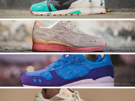 Which Retailers Produce the Best Collaborations?