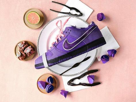 Delicious Kicks: Top 5 Food Inspired Footwear