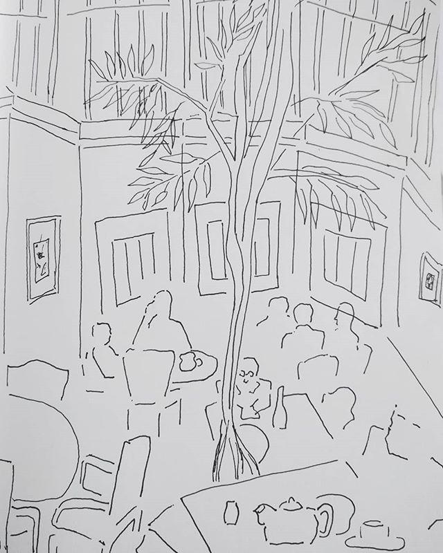 Wintergarten Literature Haus