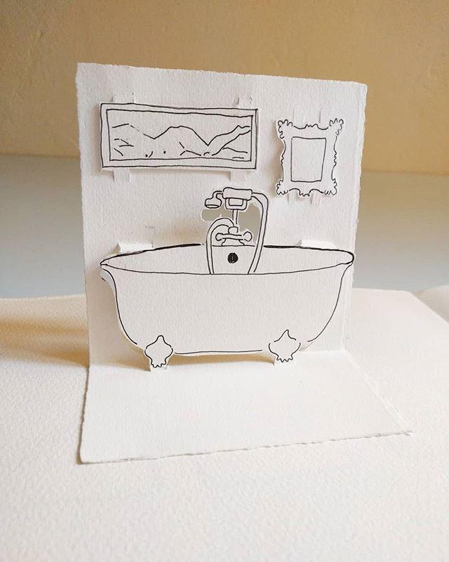 POP-UP Bath