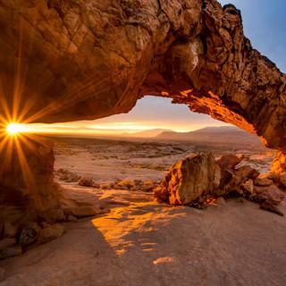 Ultimate Sunrise