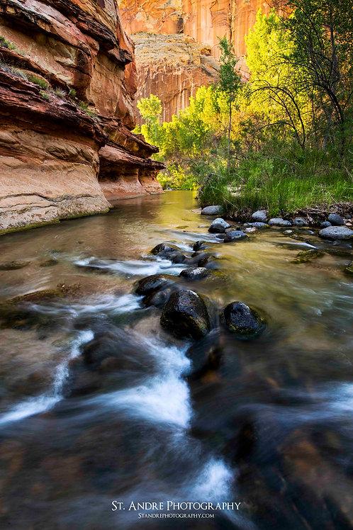 Escalante River