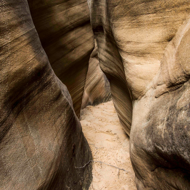 A canyon you have never heard of
