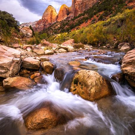 Canon EOS R5 Review (Landscape Photography)