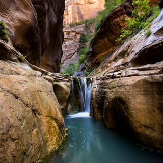 Orderville Canyon