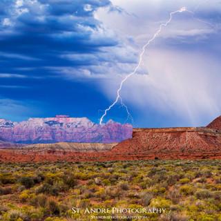 Temporal Lightning.