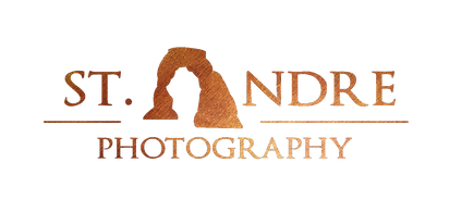 St. Andre Photography Logo