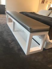 CUSTOM BENCH+SEAT