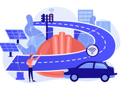 Read.Watch.Listen.         Segregation Using Highways