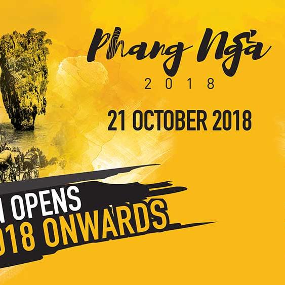 L'etape Thailand By Le Tour De France Phang Nga 2018