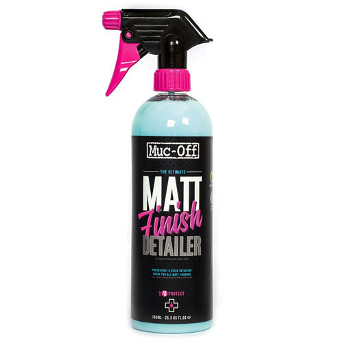 MUC-OFF MATT FINISH DETAILER 750 ML.