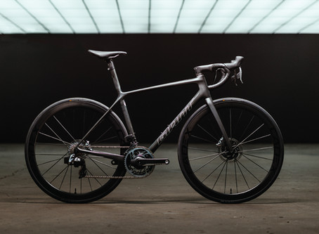 GIANT All New TCR 2021 Coming soon by Giant Thailand by AMORN group