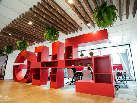 Amorngroup Opens Second Corporate Office