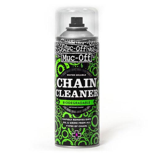 MUC-OFF BIO CHAIN CLEANER 400 ML.