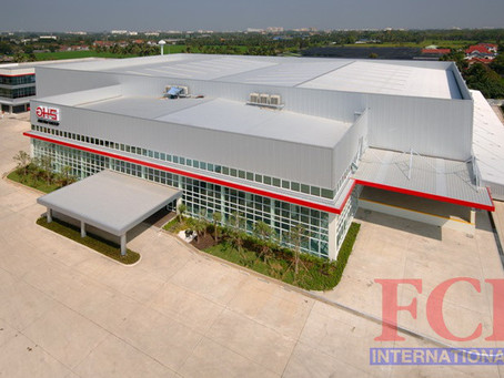Amorn Group Expands Corporate Office and Fulfilment Center