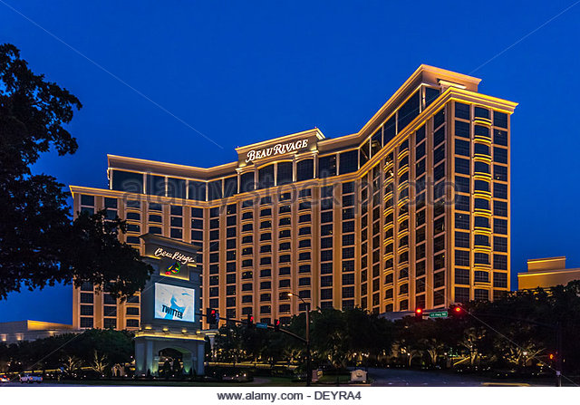 Beau Rivage Casino Resort