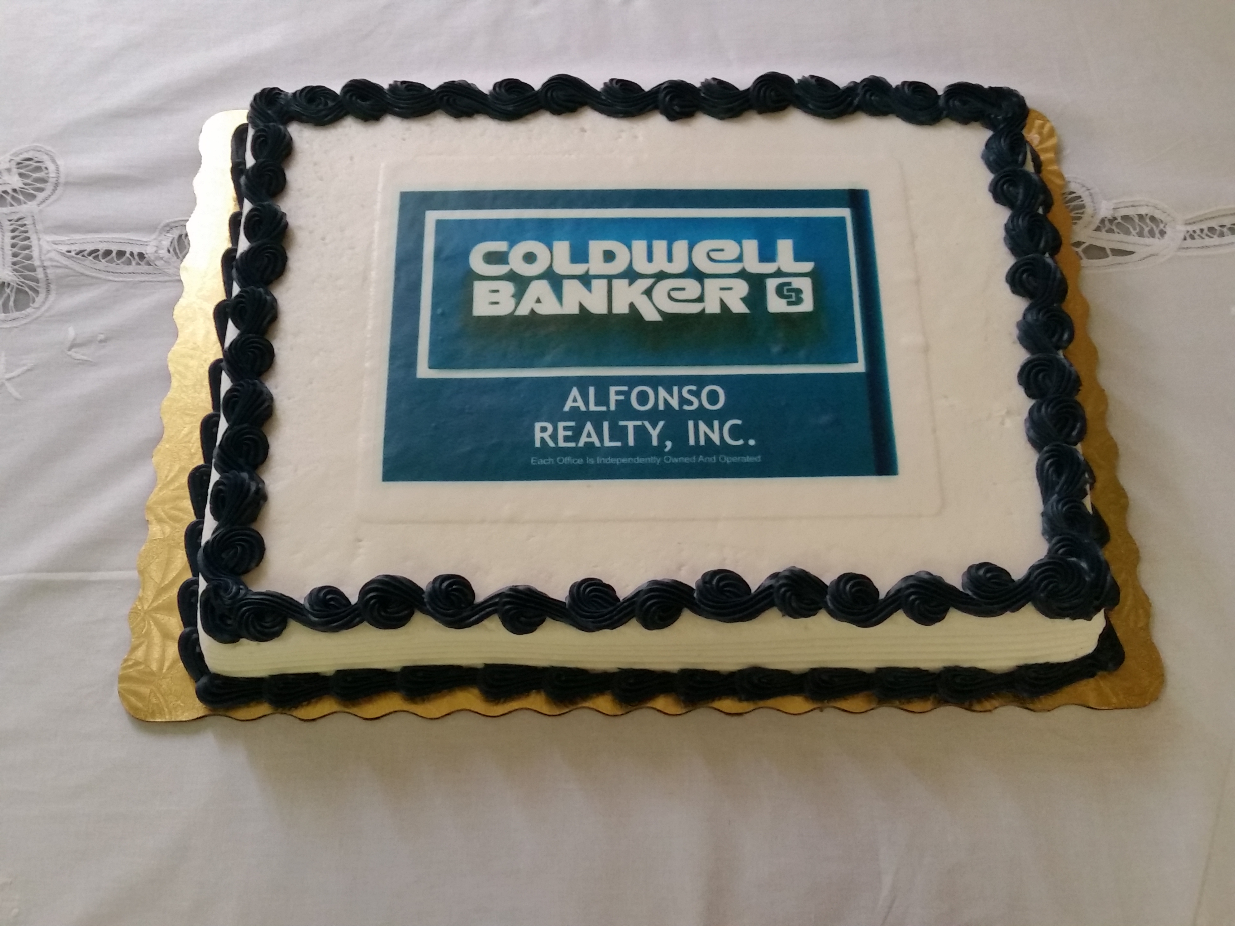 Coldwell Banker Diamondhead Opening