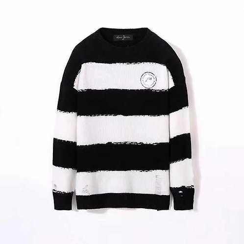 Aimme Sparrow 2020ss Sweater