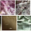 Thumbnail: custom cropped silk shawl