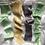 Thumbnail: silk ribbons: fall & winter color palette