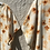 Thumbnail: raw silk top in 'gardenscape ii'