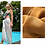 Thumbnail: silk beach wrap in orange crush