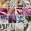 Thumbnail: * PREORDER *  semi sheer silk organza cover up