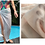 Thumbnail: silk beach wrap in ballet pink
