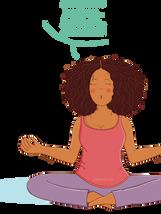 Rester zen, toujours!!