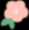 fleur rose verte.png