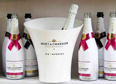 Moet Chandon Champagner