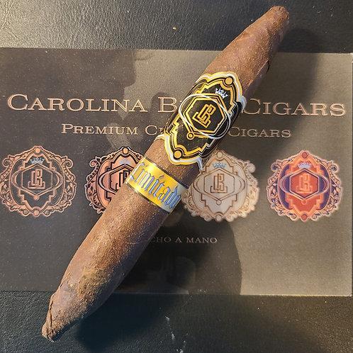 "Carolina Blue ""Limitado"" Limited Edition Solomon 6 X 54"