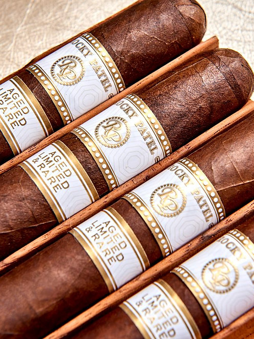 Rocky Patel A.L.R. (Aged, Limited, Rare) Robusto