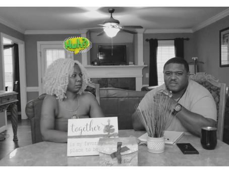 """Episode 6: Jay & Keenya's Weight Loss Journey - Real Life: """"Let's HIIT on Exercise"""""""