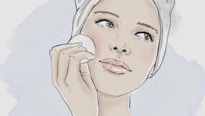 [VISAGE] Prenez soin de votre peau pendant le confinement.