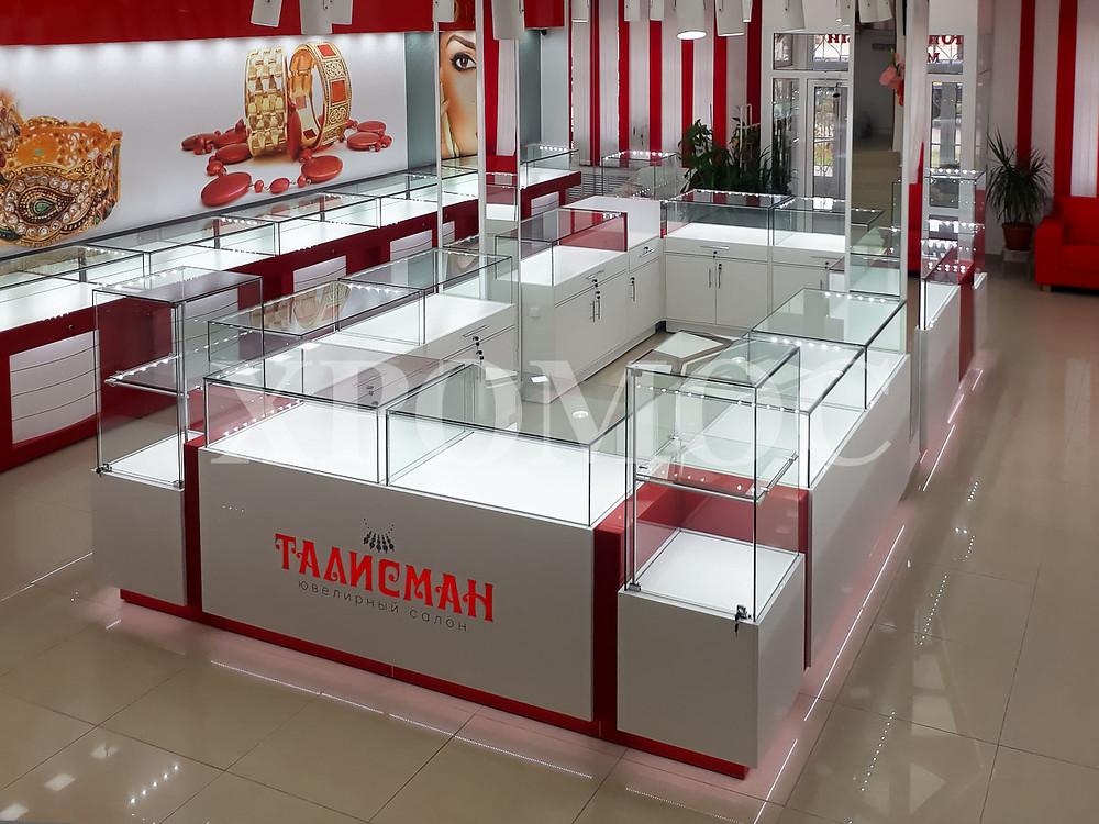Ювелирный магазин Талисман