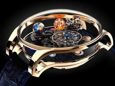 Часы Astronomia Solar