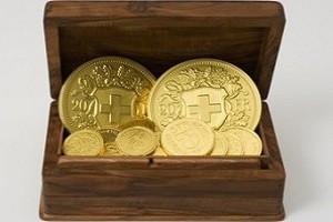 Марк Фабер: в 2016 г. золото было лучшей валютой