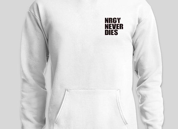 NRGY NEVER DIES Hoodie