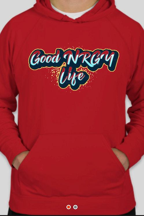 GOOD NRGY LIFE HOODIE