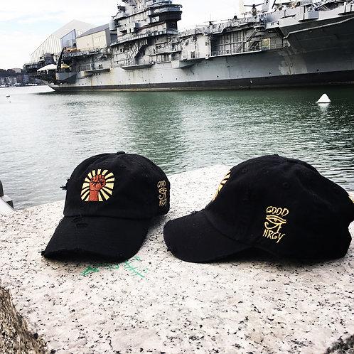 "Good Nrgy ""Unity"" Denim Hat"