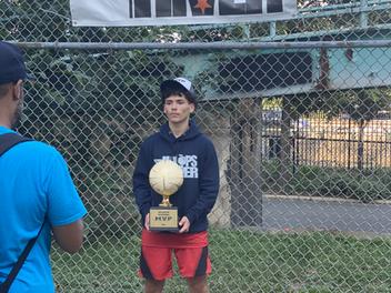 Good NRGY Basketball Summer Recap