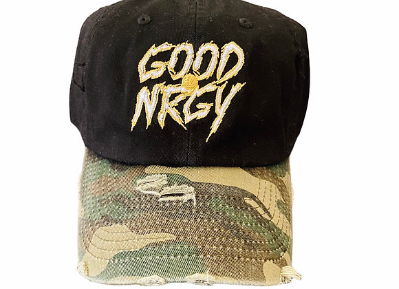 GoodNRGY Original Dad Hat