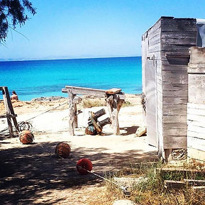 Having a #flashback #formentera  moment