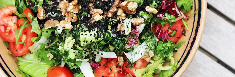 Ernährungscoaching, Food therapy Mallorca